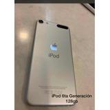 iPod 6ta Generación 128gb