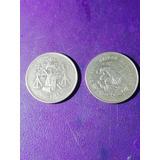 Moneda De Los Estados Unidos Mexicanos