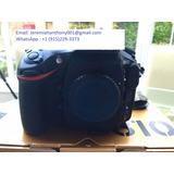 Nuevo Nikon D810 / D800 / D700 / D500 / D750 / D700 / D4 /