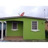 Vendo Casa En Nuevo Tocumen