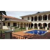 18-5467ml Se Vende Espectacular Mansión Casa Avenida Las Flo