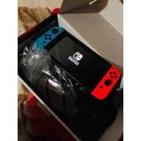Nintendo Switch Nuevo Con Garantía Standar