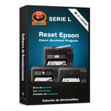 Reset Epson Et2700 Et2750 L3110 Xp330 Xp430 M2170 Tx200 T25