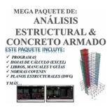 Calculo Estructural Y Concreto Armado Full Ingeniería Civil