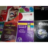 Libros Usados Y Uno Nuevo Negociables De 4 Y 5 Años