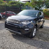 Land Rover Discovery Sport 2016 $28999