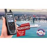 Radios De 2 Vías - Icom - Aéreos