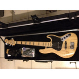 Fender Jazz Bass Deluxe American