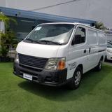Nissan Urvan 2012 $9999
