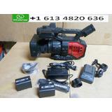 Brand New Panasonic Ag-dvx200 4k Professional Camcorder