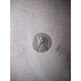 Moneda Balboa 1982