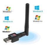 Antena Wifi Inalambrica Para Laptop Pc