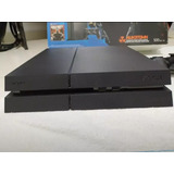 Playstation 4, 500gb En Excelente Estado