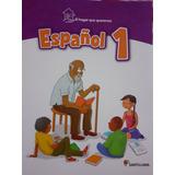 Libro Español 1