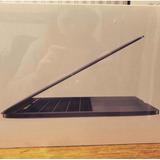 Macbook Pro 15 2019 Retina Touch(12 Meses De Garantía)