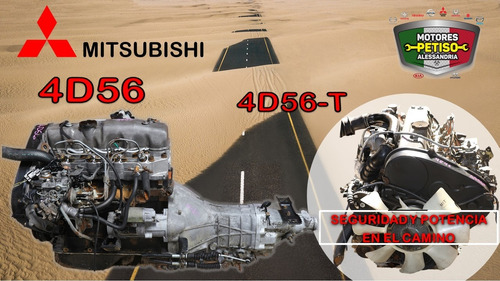 Motores Y Transmisiones Mitsubishi