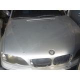 Vendo Bmw 318i, Año 2003 Por Piezas
