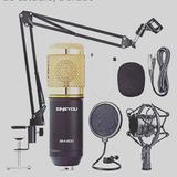 Kit De Micrófono Studio