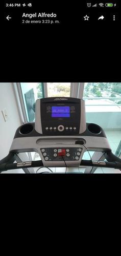 Caminadora Lore Fitness T3