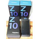 New !! Blackberry Z10   ** Enviamos A Colombia Y Suramerica