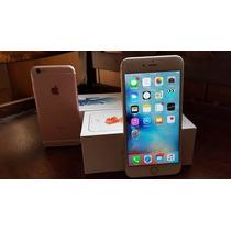Apple Iphone 6s, 7, 7plus & 8plus Con Garantia De Un Año