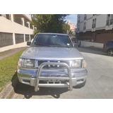 Nissan Frontier Frontier 2000