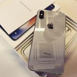 Apple Iphone  X 32gb/256gb Nuevos Y Liberados 1año G..