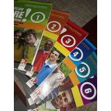 Libros Nuevos: American More 1,2,3,4,5,6