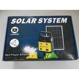 Kit Solares Portatil