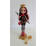Muñeca Ever After High Lizzie Hearts