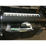 Korg Sv1 73 Key Bk/black/keyboard