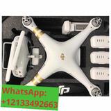 Dji Phantom 4  Pro 4k Hd Drone
