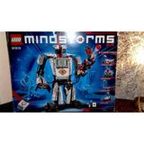 Lego Ev3 Set De Robotica.