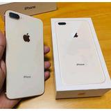 Apple iPhone 8 Plus, 128gb, Totalmente Nuevo! Sellado!