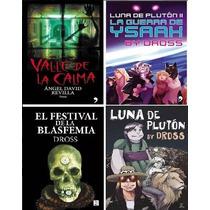 Dross Valle De La Calma Festival Blasfemia Luna De Pluton