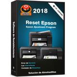 Reset Epson L3110 L3150 L4150 L4160 L380 L396 L355 L475 L555
