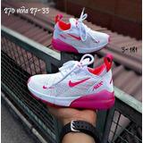 Zapatillas Niños Nike 270