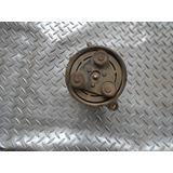 Vendo Compresor Aire Acondicionado De Hyundai I10, # Fqa236
