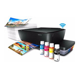 Impresora Hp Multifuncion 415 Wifi