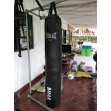 Saco De Boxeo De 6 Pies O 1.8 Mts Por Mudanza