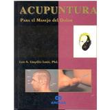 Acupuntura - Medicina China - 25 Ebook