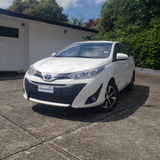 Toyota Yaris 2018 $ 12500