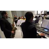 Música Para Eventos Sociales En Vivo J2m
