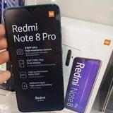 Xiaomi Redmi Note 8 Pro 2×1