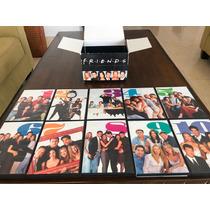 Colección Completa De Friends (serie)