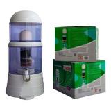 Purificador De Agua Bioenergético
