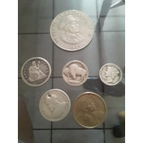 Monedas Antiguas $$$