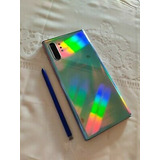 Samsung Galaxy Note 10 Plus, 256gb De Almacenamiento! Nuevo!