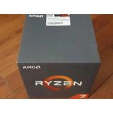 Procesador Gamer Amd Ryzen 7 3700x 100-100000071box De 8 Núc