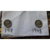 Vendo Monedas Antiguas Aser Ofetas